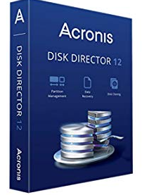 Acronis Disk Director Crack 12 Download With Key (Life Time Key)