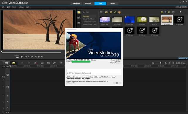 Corel videostudio x10 crack
