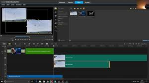 Corel videostudio x10 review