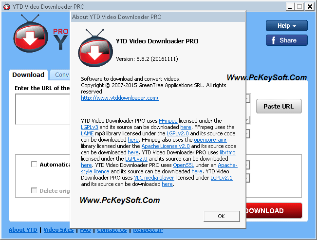 ytd video downloader apk