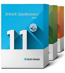 Ontrack Easyrecovery Professional Crack With Key (Ontrack Easyrecovery Enterprise)
