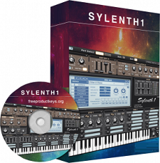 Sylenth1 for mac free With Crack, Sylenth1 Download (2019)