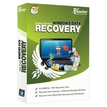 Stellar Phoenix Windows Data Recovery Crack With Activation key (Updated)