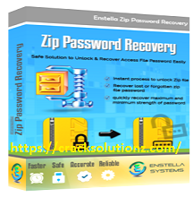 Zip Password Recovery crack