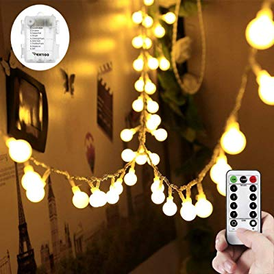 Best Battery Operated Christmas Lights Reviews (Christmas lights outdoor)