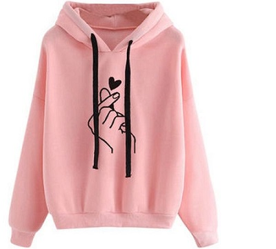 Sweatshirts For Women-The Most Practical Clothing
