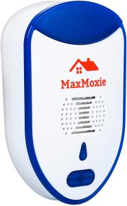 Ultrasonic Pest Repeller Humane Mice Control Electronic Insect Repellent