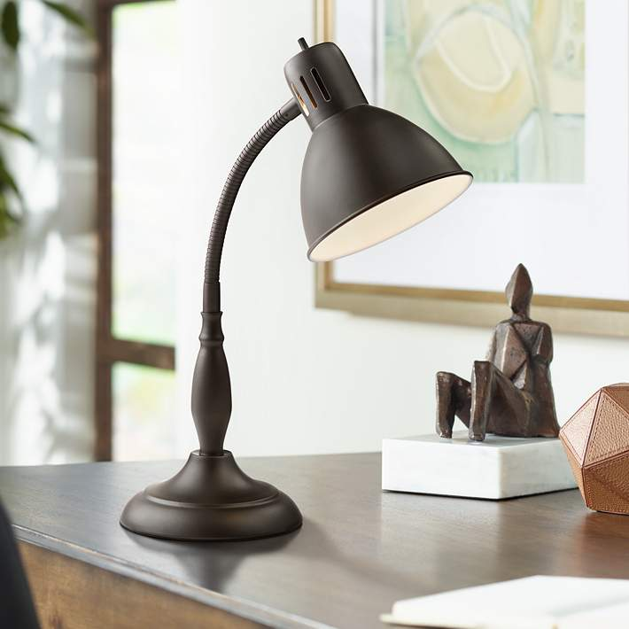 Best Gooseneck Desk Lamps Reviews (Gooseneck Led Light)