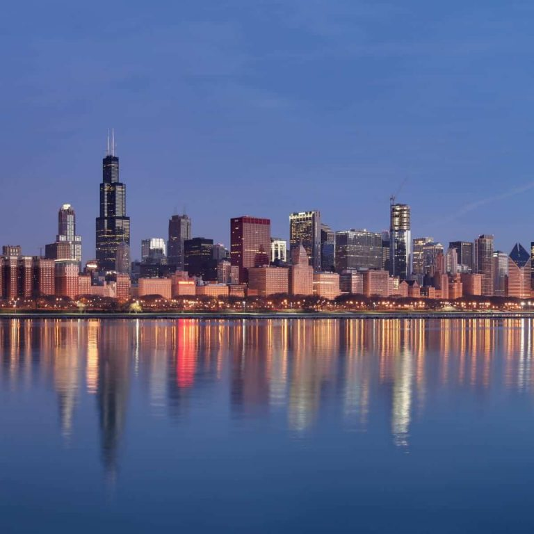 5 Reasons why you should open a business in Chicago this year