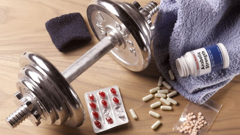 Effect of Steroid Use in Bodybuilding